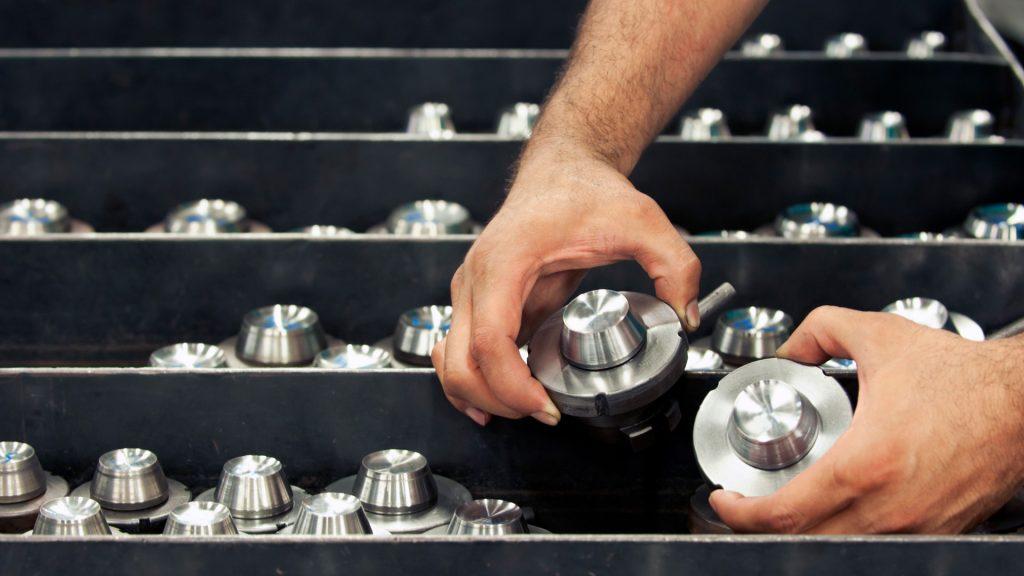 CNC Lathe Tool Holder Types