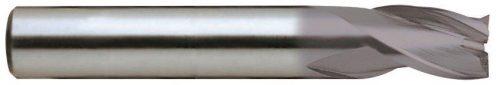 Marwin K10 Carbide 3 Flute Milling Cutter