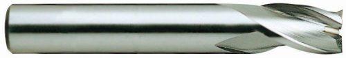 Clarkson M42 HSSCo 3 Flute Milling Cutter