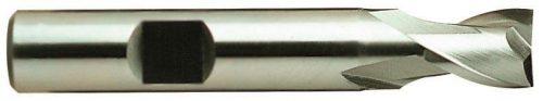 Clarkson M42 HSSCo 2 Flute Milling Cutter