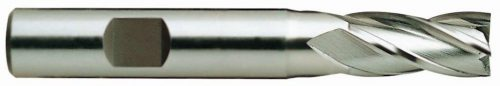 Clarkson M42 HSSCo 4 Flute Milling Cutter