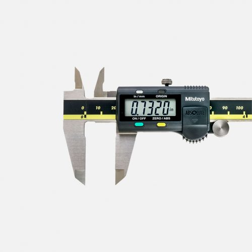 Mitutoyo 0-150mm Absolute AOS Digimatic Caliper